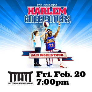 Duer's Demo Team to Perform at the Harlem Globetrotters