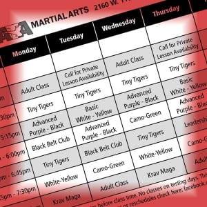 Class-Schedule-04-15