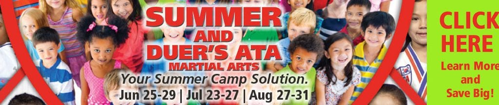 Summer Camp for Kids in Eugene, Oregon